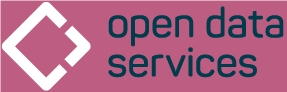 Open Data Services Logo